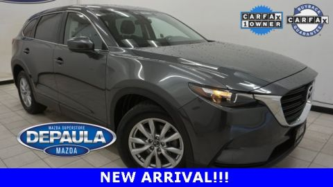 Certified Used Mazda CX-9 Sport